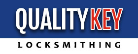 Quality Key Locksmithing logo