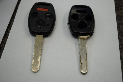 Our fully licensed, registered and insured mobile locksmith can create OEM-spec intelligent keys for all vehicles.